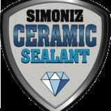 Simoniz® Ceramic Shield - Keramický vosk