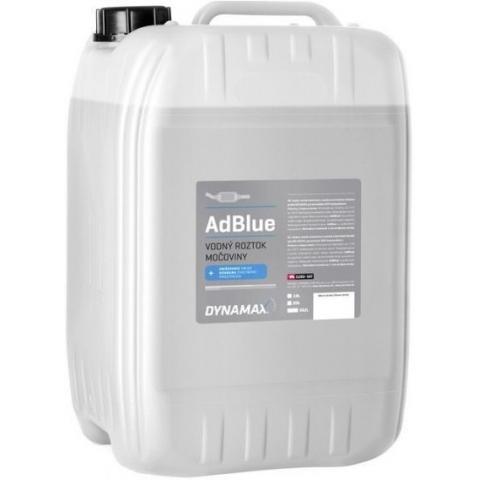 Dynamax adblue 20L