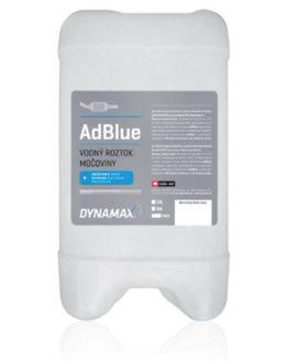 dynamax adblue 10l